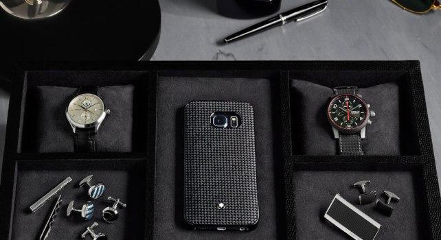 Samsung Galaxy S6 : Des coques imaginées par les plus grands designers