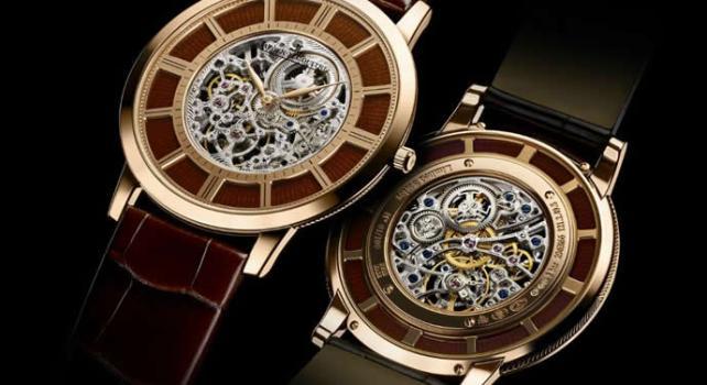 Jaeger LeCoultre Master Ultra Thin Squelette : La montre mécanique la plus fine au monde