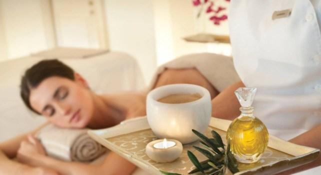 Four Season Hotel Firenze Lux Perfection Treatment : Un soin digne de Cléopâtre