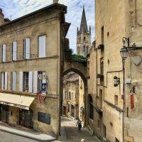 The Perfect 3-Days in Saint-Emilion; Jennifer Dombrowski; Luxe Adventure Traveler