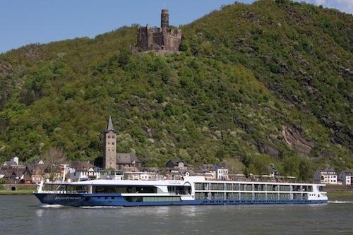 Avalon River Cruise Avalon Waterways