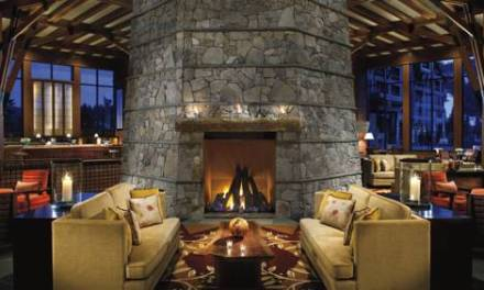 We Don't Need Snow to Have Fun at Ritz-Carlton, Lake Tahoe