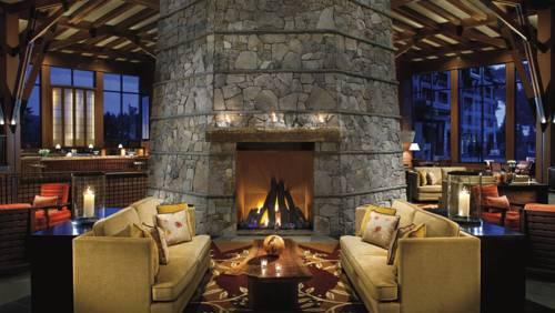 We Don't Need Snow to Have Fun at Ritz-Carlton, Lake Tahoe
