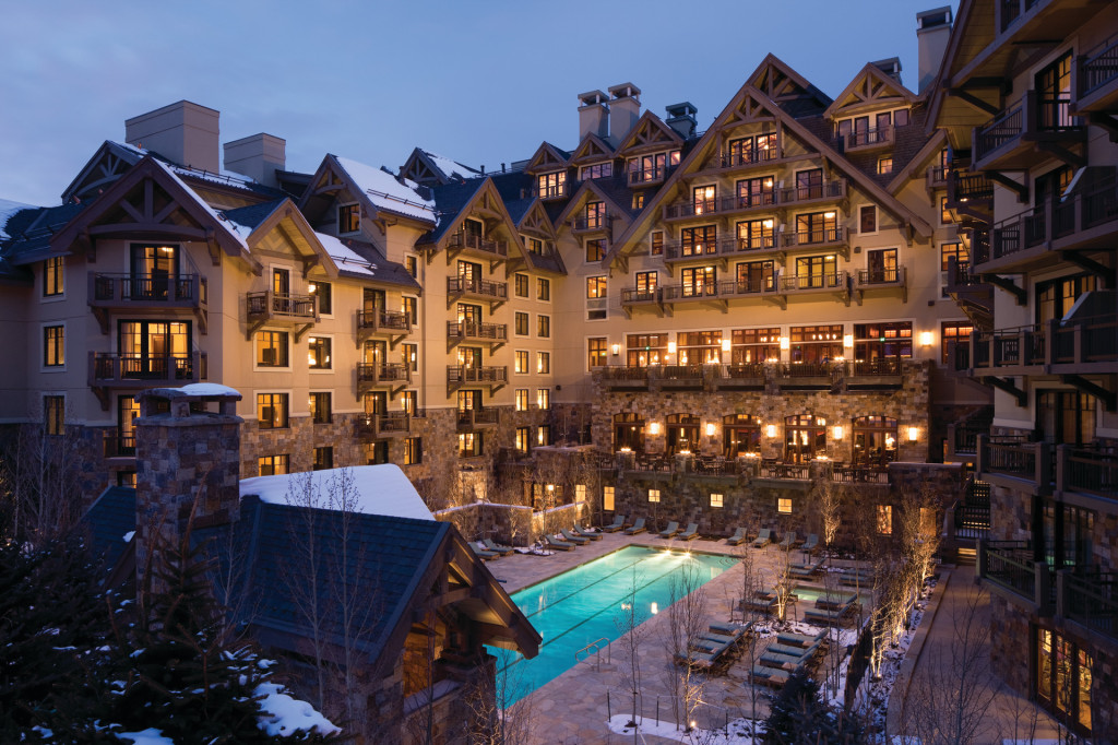 Four Seasons Vail, Colorado