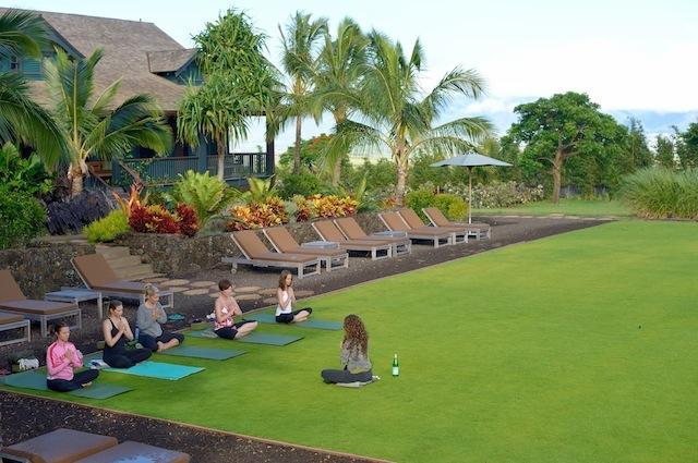Maui Magic at Lumeria