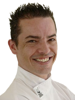 Chef Mathew Macartney