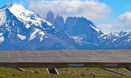 Tierra Patagonia – Luxury At The End Of The Earth