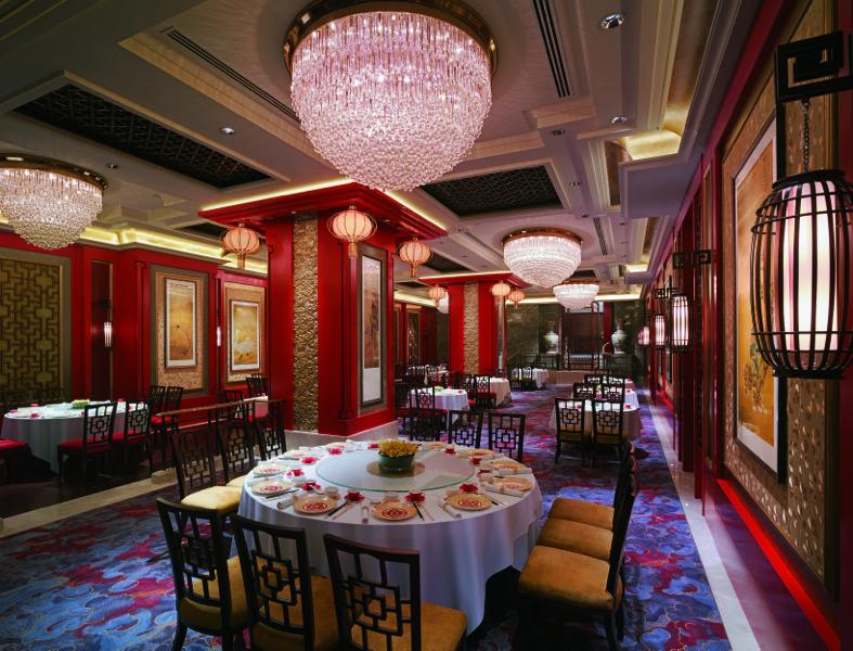 Shang Palace Kowloon Shangri-La