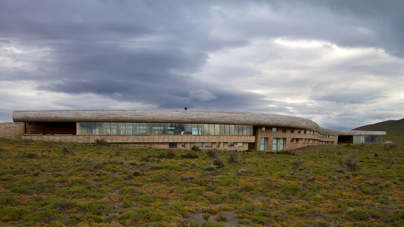 Tierra Patagonia - Luxury At The End Of The Earth - Luxe