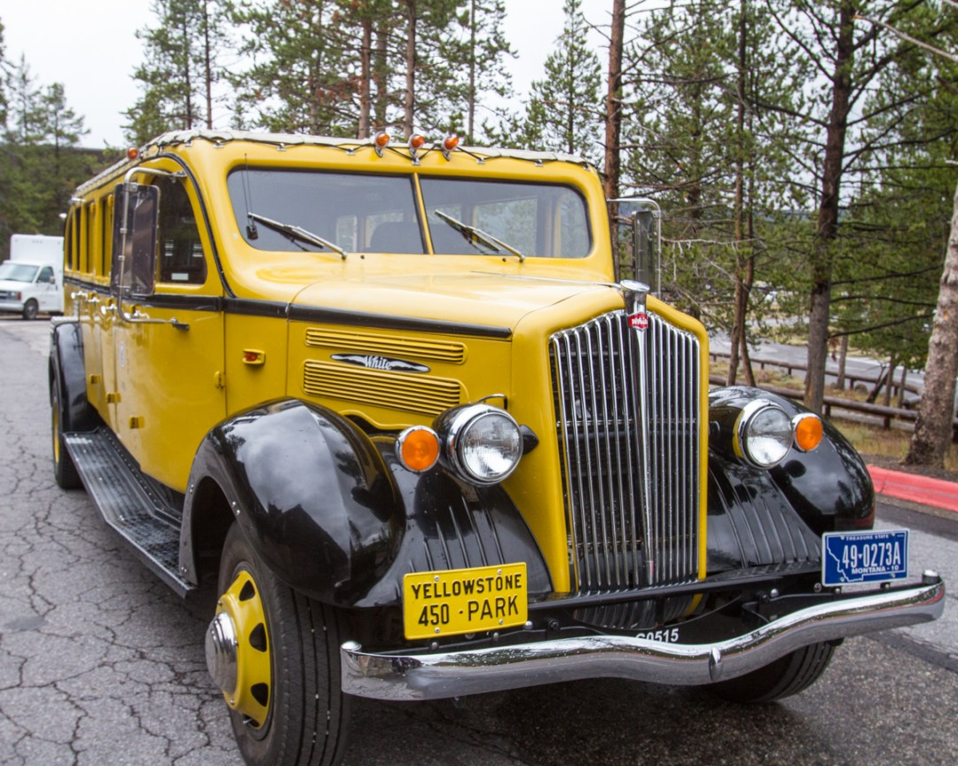 Yellow-Touring-Car