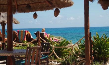 Isla Mujeres' Most Romantic Retreat: Villa La Bella