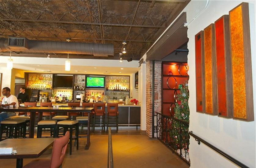 Bold flavors served in a vibrant, elegant setting at Cocina 214 Restaurant & Bar. All Images © Dale Sanders 2014 – www.DaleSandersPhotos.photoshelter.com