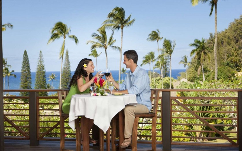 Ka'uiki Restaurant (Photo courtesy Travaasa Hana)