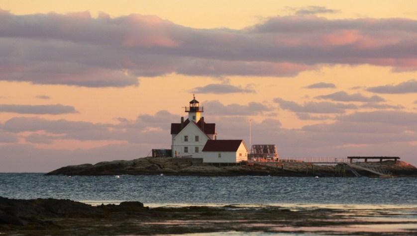The Inn At Cuckholds Lighthouse