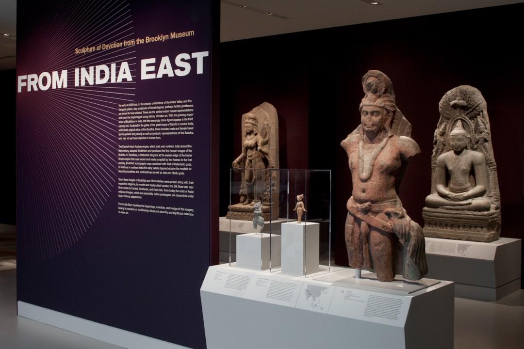 India East