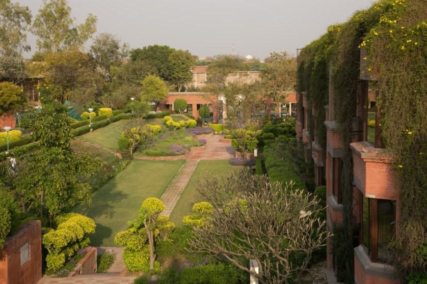 ITC Gardens