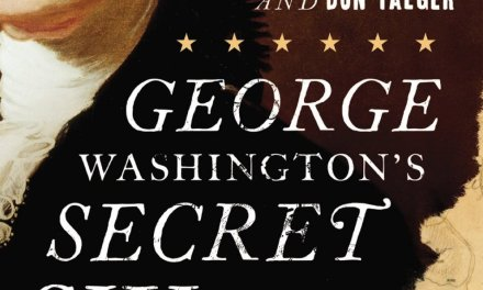 Washington's Magnificent Spooks