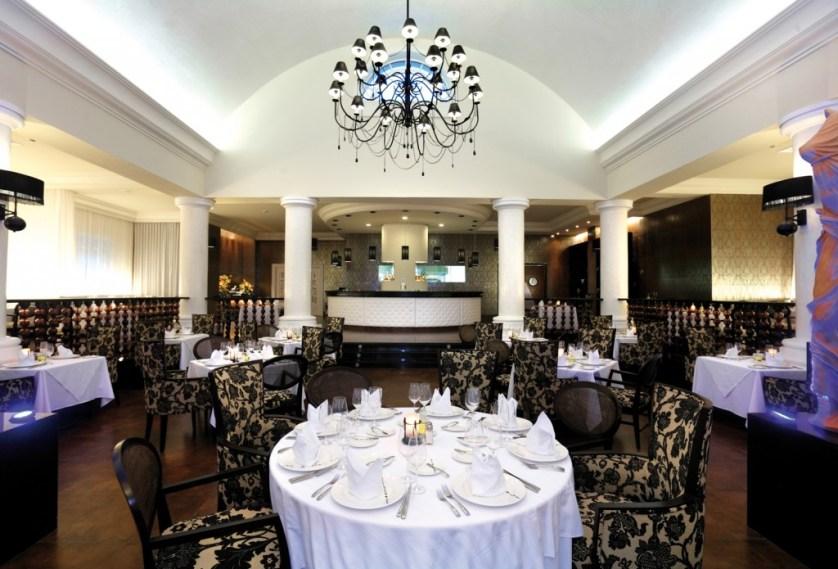 Brasserie French Restaurant