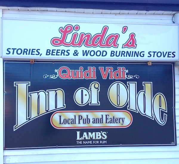 Be sure and ask Linda for a story