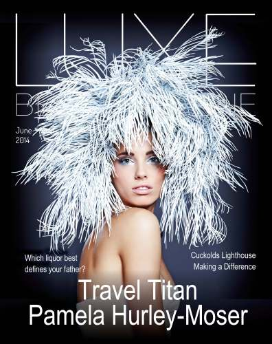Luxe Beat Magazine JUNE 2014: MODERN LUXURY