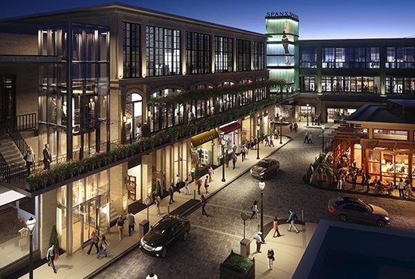 Buckhead Atlanta shopping sets the bar for luxe retail therapy