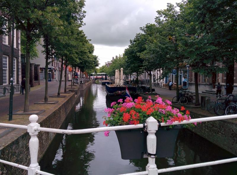 Charming Delft