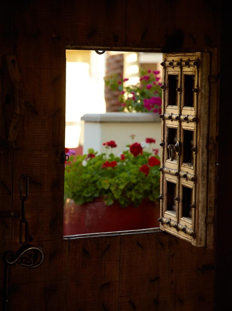 Castillo Lucena Detail throughout the resort
