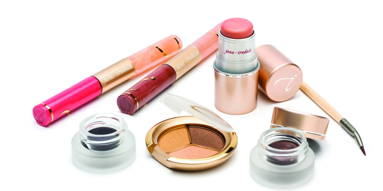 Cosmetics Leader Celebrates 20 Years of Beauty, Success and Innovation