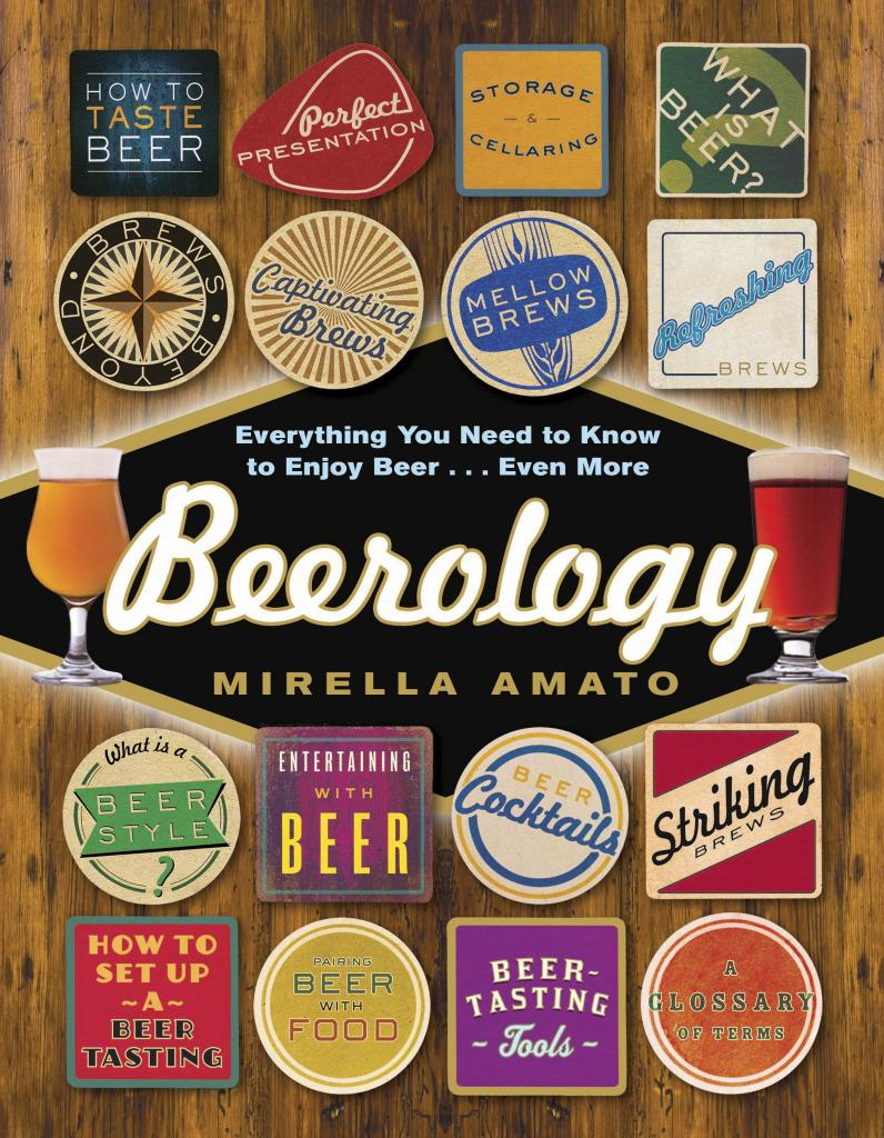 Beerology ©Appetite by Random House Luxe Beat Magazine craft beer