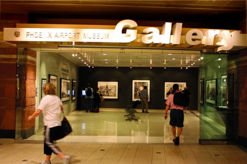 LuxeLayover-Phoenix-Lanier-Graham-Museum Gallery