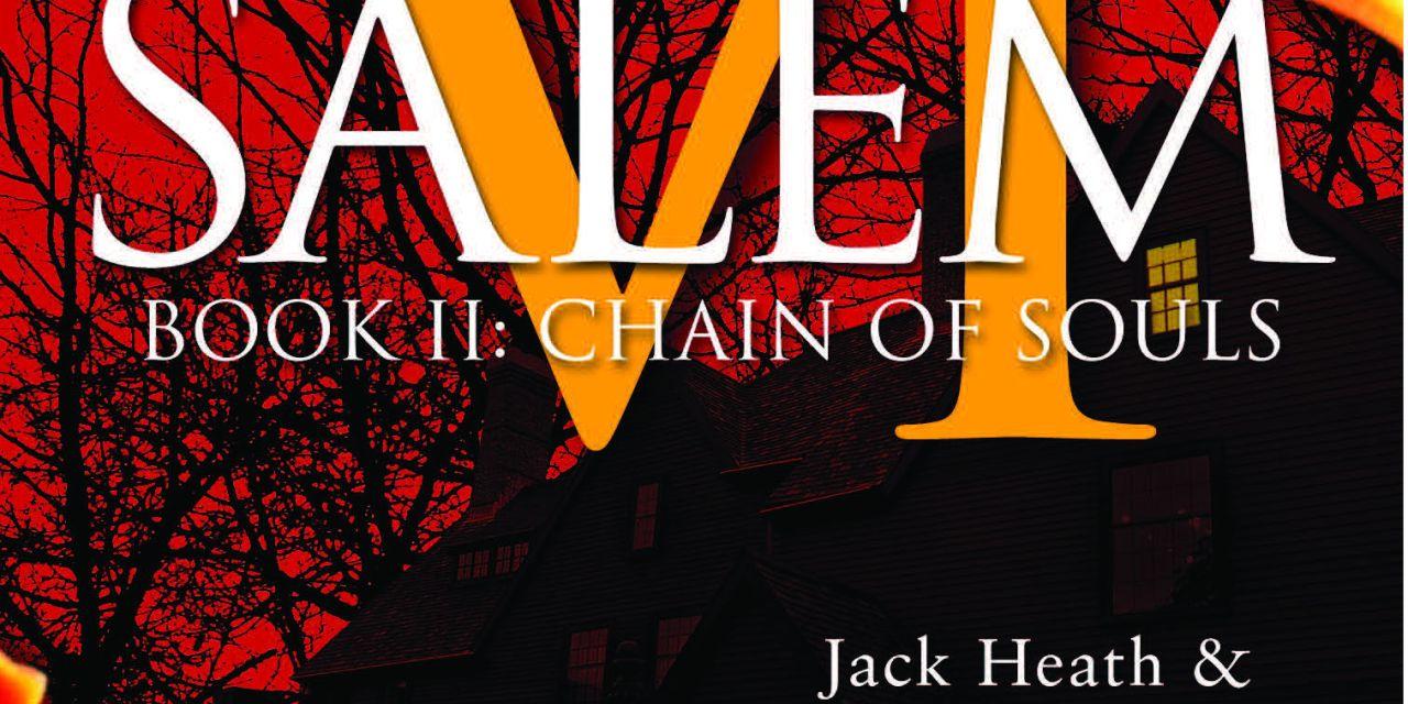 Salem VI: Chain of Souls