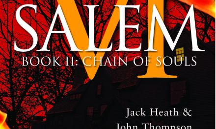Salem VI: Chain of Souls