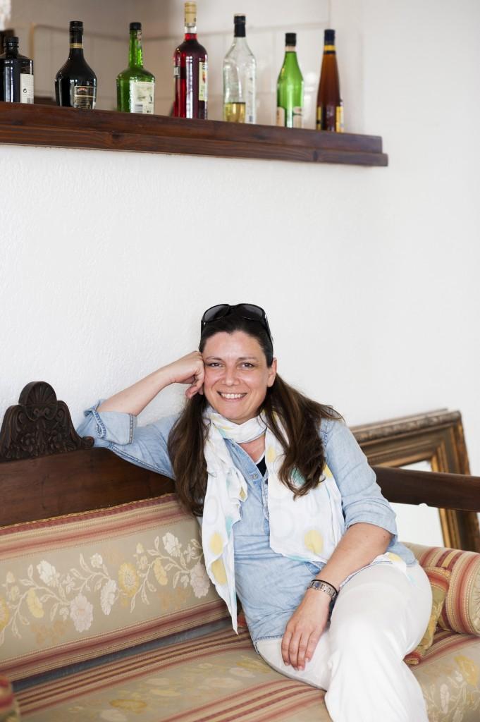 Sofia Bournatzi