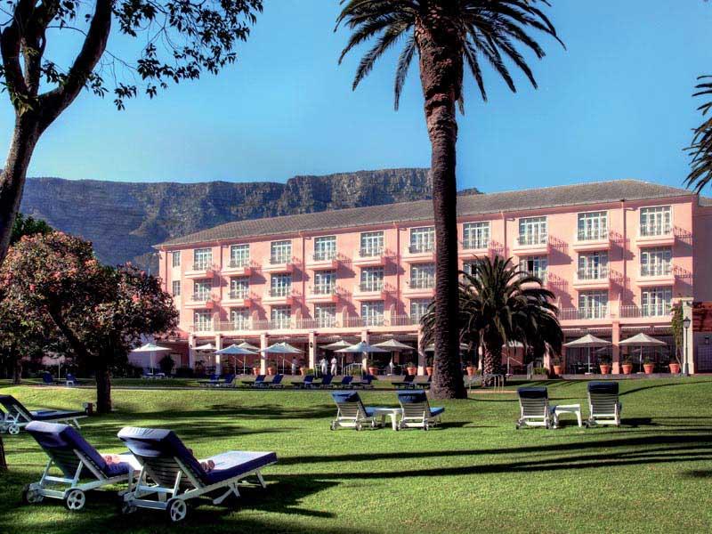 Belmond Nelson Cape Town