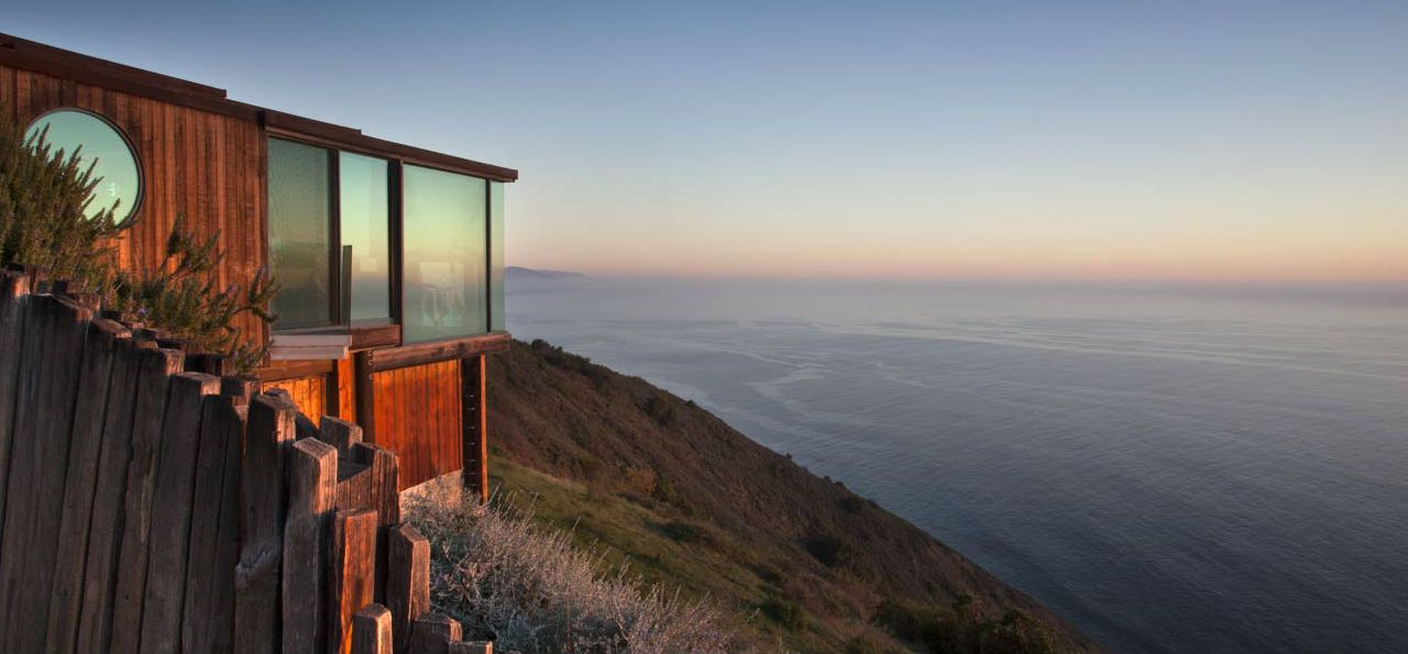Post Ranch Inn: Staying Small in Big Sur