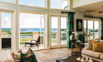 Grand Isle Resort — Villas that Thrill