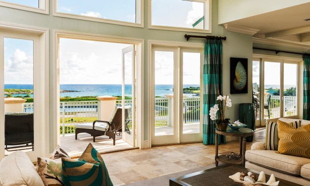 Grand Isle Resort — Villas that Thrill