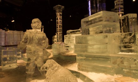 Exciting ICE: Florida's Frozen Fantasyland