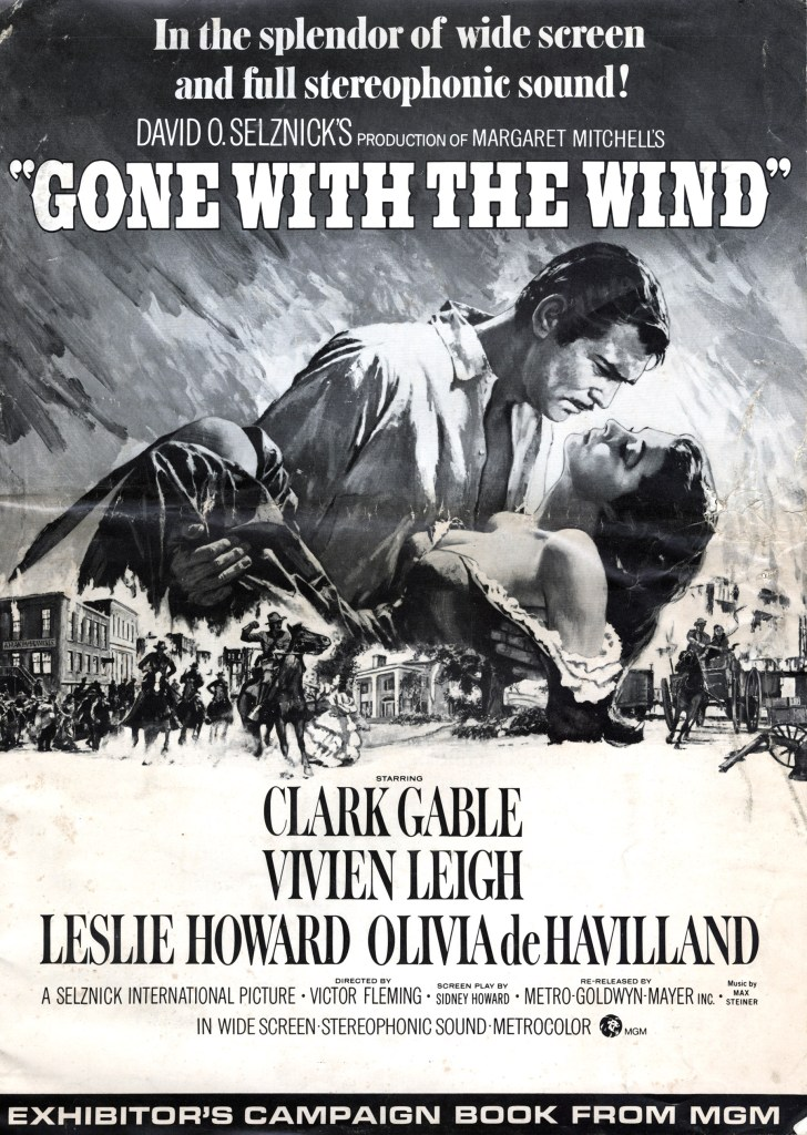 Gone With the Wind ©Turner Classic Movies