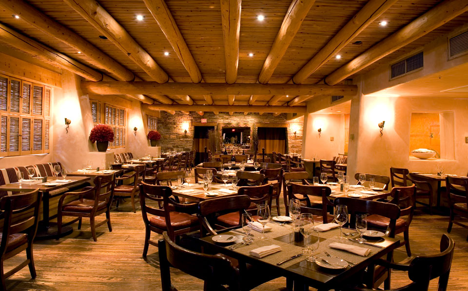 Winter Splendor at Rosewood Inn at the Anasazi