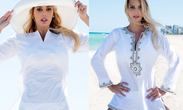 Barbara Gerwit Cruise and Resort Fashion