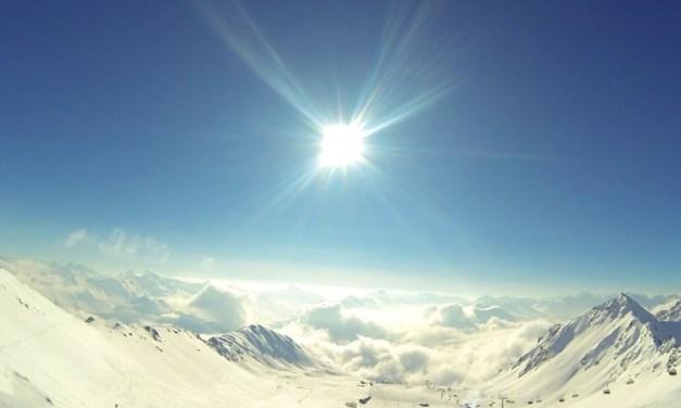 Davos, Switzerland is a Breath of Fresh Alpine Air