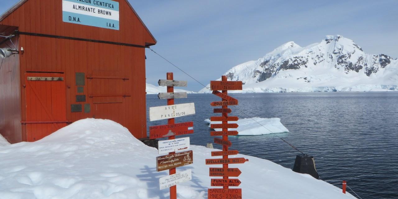 Antarctica: Beyond Expectations
