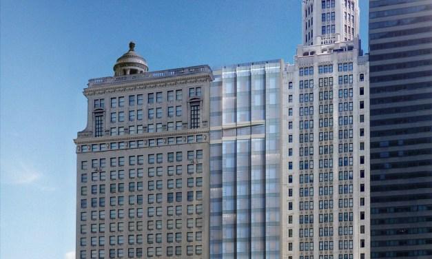 "Oxford Capital Group, LLC Announces Plans to Open ""LondonHouse"""