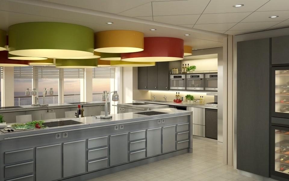 EUROPA2_Kochschule Miele Culinary School