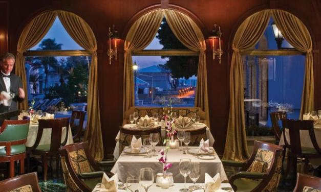 Romancing the Palate at Fisher Island Club Hotel & Resort