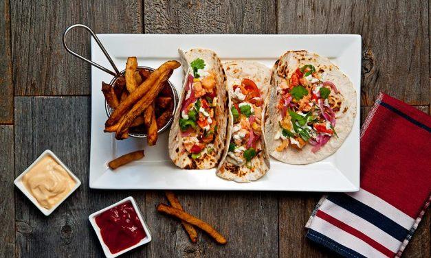 Culinary Splendor in Charlottetown