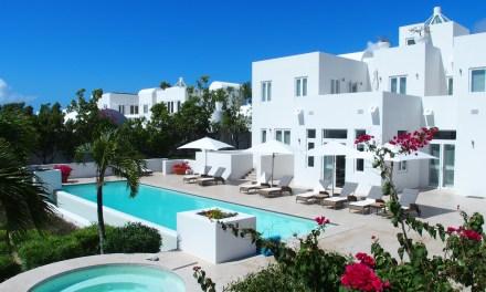 Anguilla's Super Villa