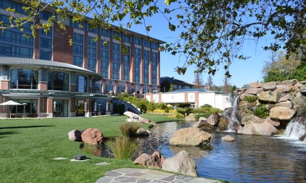 Couples Getaway: Four Seasons Westlake Village