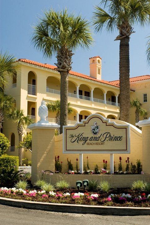Welcome to the King and Prince Resort!